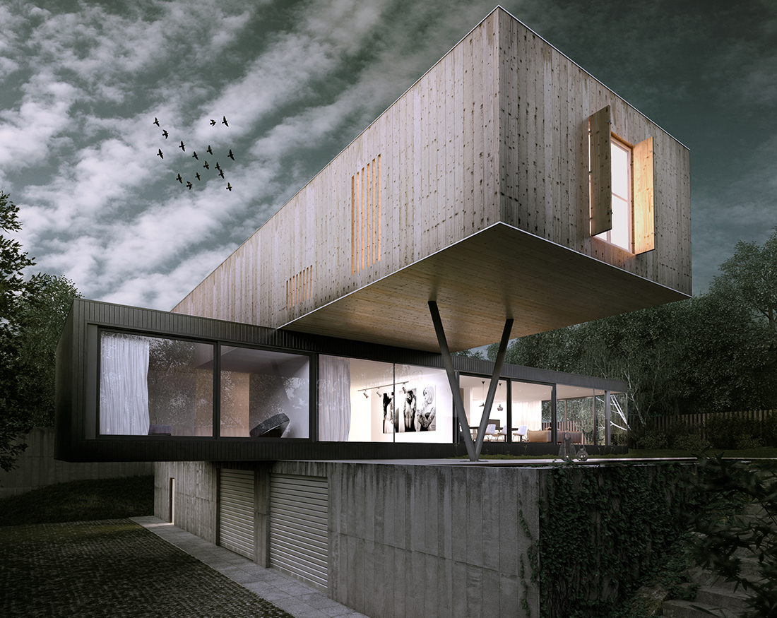crossed-house-3d-visualization