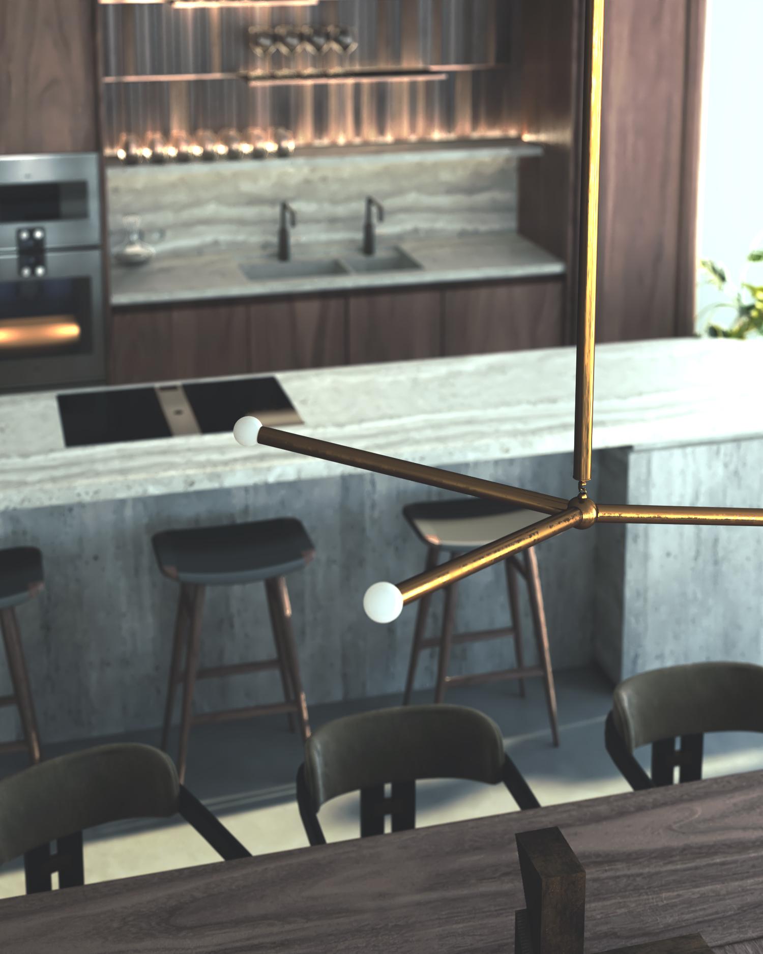 DE HOOGH RESIDENTIAL 3D VISUALS